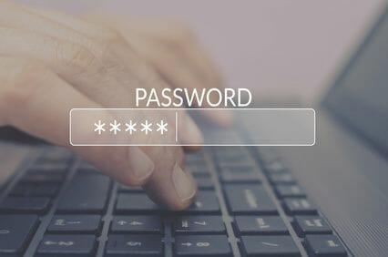 Tips voor een sterk wachtwoord