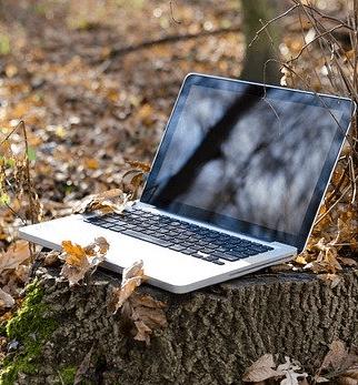 laptop bos