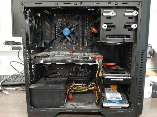 computer herstellen | Inpa Computers