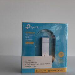 TP Link TL-WN823N 300 Mbps draadloos N mini USB-adapter