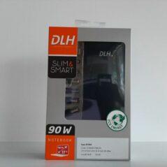 DLH Universele Slim & Smart laptoplader 90W