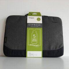 "Targus Ecosmart Cypress 13 -14"" sleeve"