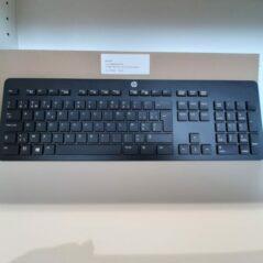HP slim draadloos link-5 Azerty toetsenbord