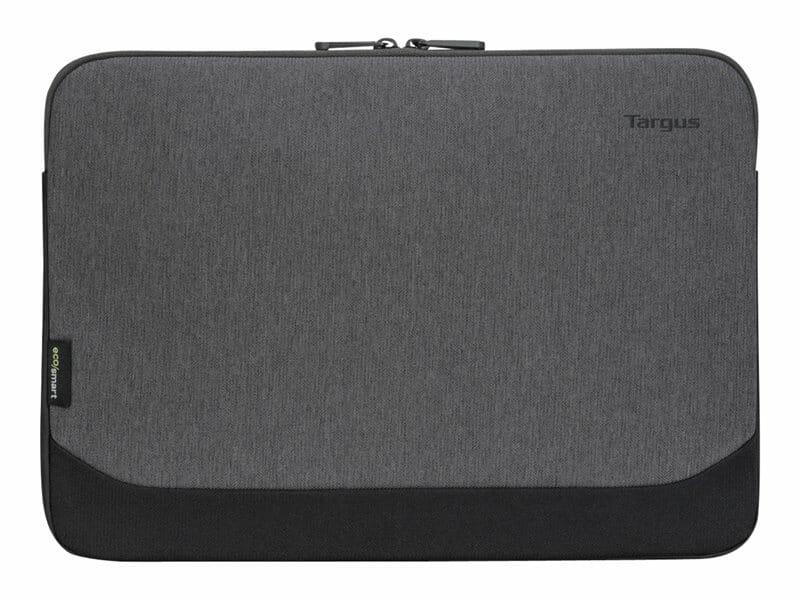 Targus Cypress 13-14 inch milieuvriendelijke hoes voor de laptop - vooraanzicht