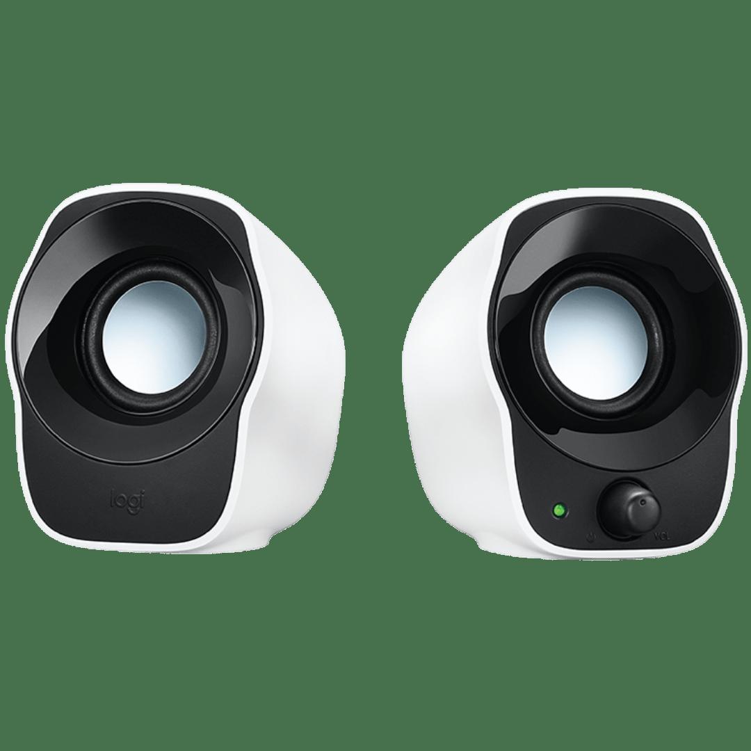Kerstcadeau inspiratie: Logitech Speakers Z120