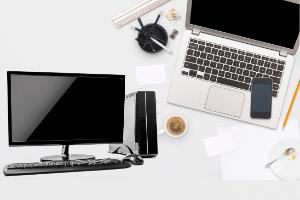 Een computer kopen: Desktop versus Laptop